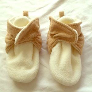 Other - Baby + Toddler Warm Booties